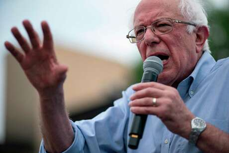 Vermont Sen. Bernie Sanders has said he would support population control, especially in developing nations, as a way to avert environmental calamity.