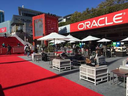 San Francisco warns of Oracle OpenWorld conference traffic
