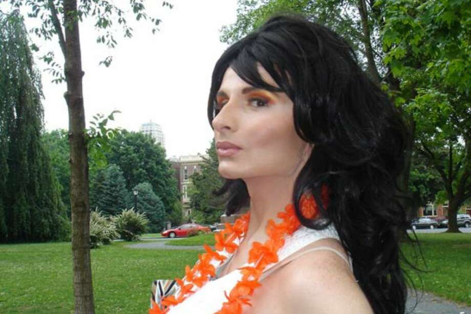 Were you seen at 2008 Capital Pride Festival? Photo: Jackie Williams
