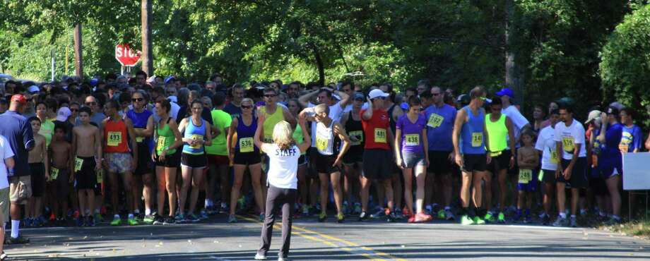 President and CEO Cindi Bigelow welcomes participants to a previous Challenge. Photo: Contributed Photo