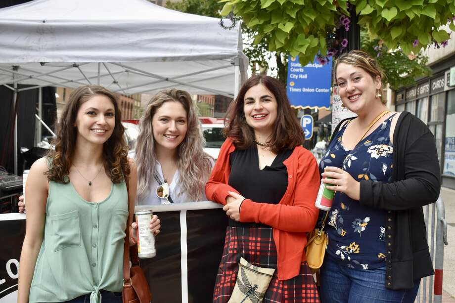 Were you Seen at Pearlpalooza in downtown Albany on Sept. 14, 2019? Photo: Silvia Meder Lilly