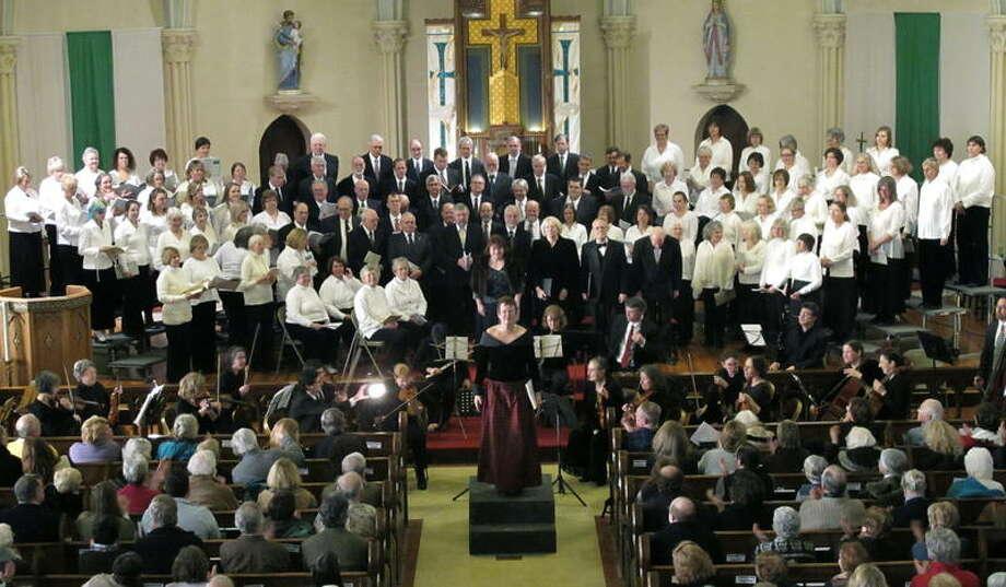 Battenkill Chorale