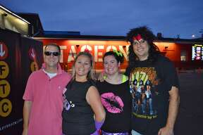The Fairfield Theatre Company held its 80s Dance Party fundraiser on September 14, 2019. Guests enjoyed food, dance and 80s-themed costumes. Were you SEEN?