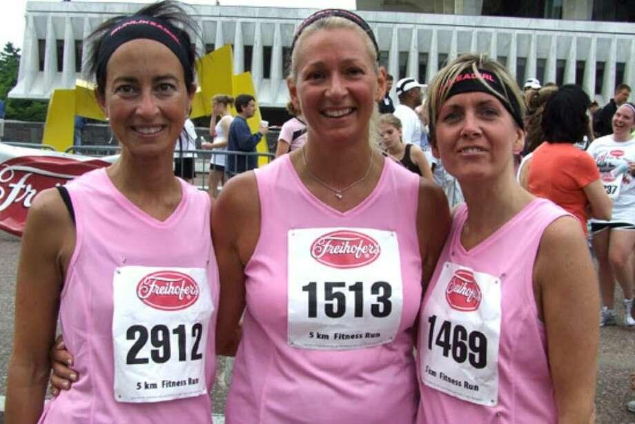 Were you seen at 2008 Freihofer's Run for Women? Photo: Susannah Strumfeld