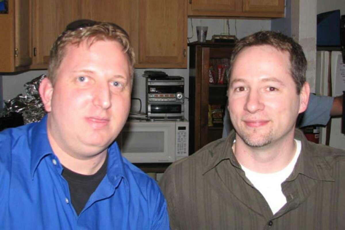 Were you seen at 2008 Gay Pride Week Kickoff BBQ?