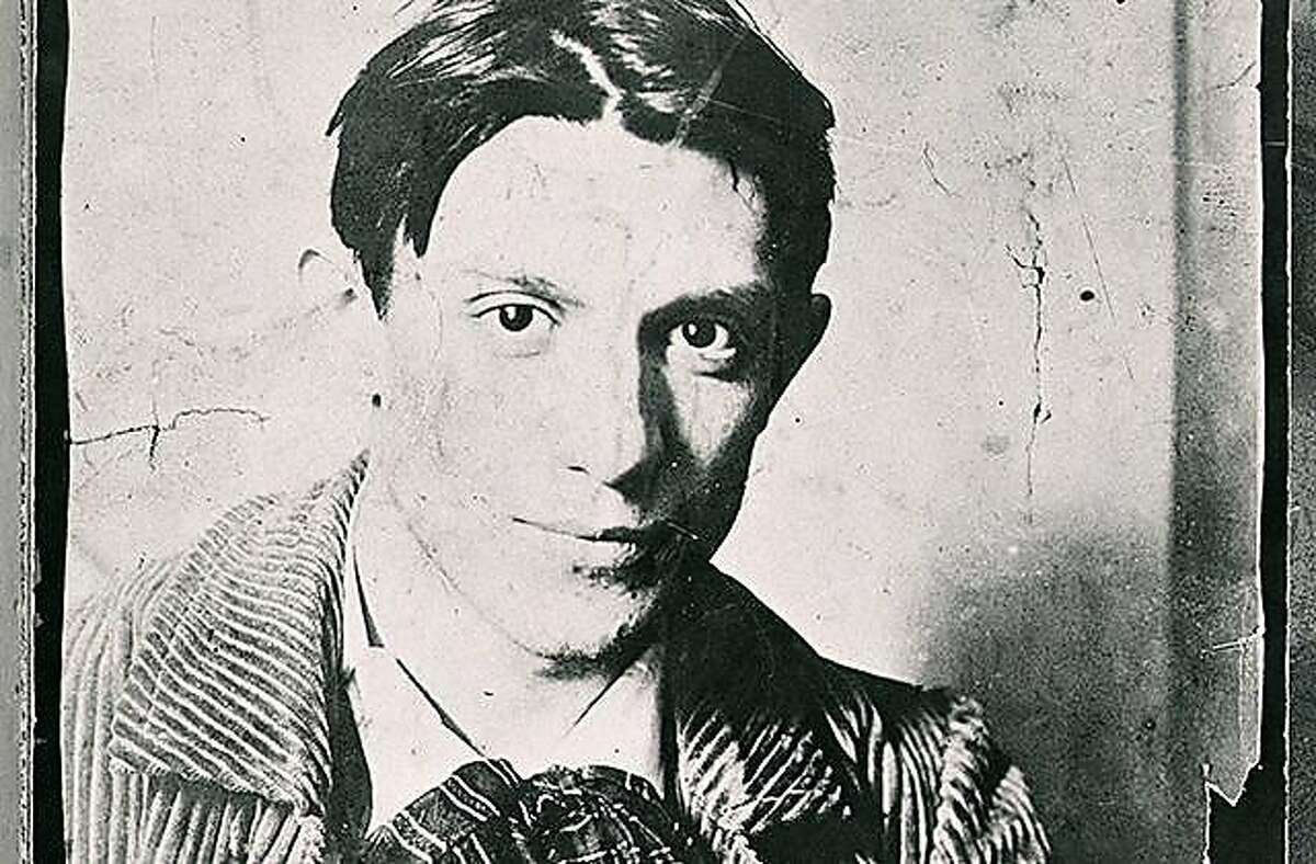The Gunn Memorial Library is hosting a discussion on the work of Picasso and his early years on July 11.