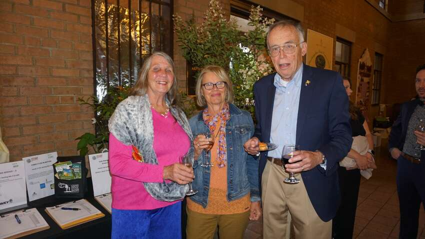 Were you Seen at September Splendor, a fundraiser for the Washington Park Conservancy at the Washington Park Lake House in Albany, NY on September 14, 2019?