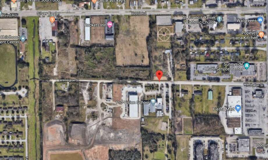 A woman block walking for a Houston City Council had her car stolen at gunpoint, Houston police said. Photo: Google Maps