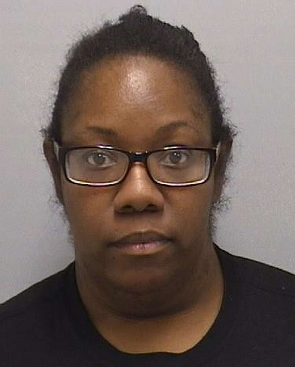 Catrina D. Oliver, 35, of West Haven, turned herself in to Orange Police Sept. 11, 2019 on a warrant for larceny charges linked to an August incident at a local ShopRite.