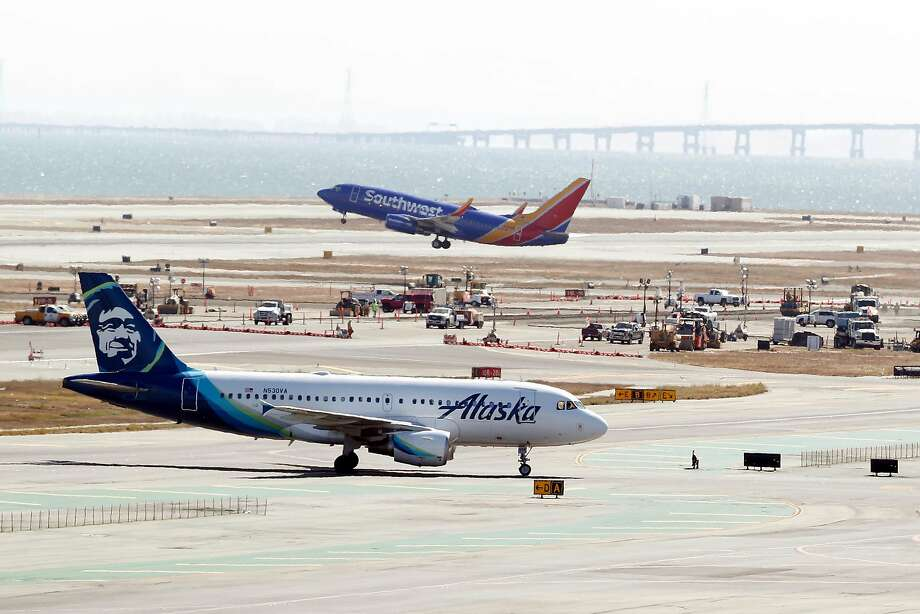 SFO runway project to finish one week early