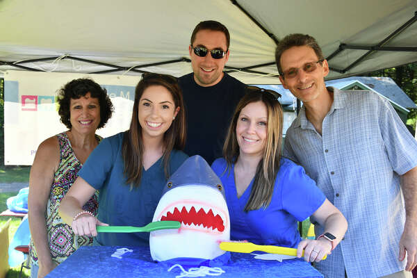 The 46th Annual New Hartford Day was held on Sunday, September 15, 2019 from 11 to 4 pm. There were games, food, activities, displays.