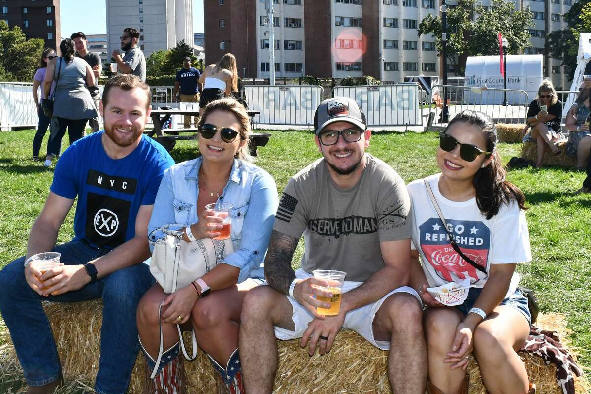 The 2019 Country Rocks The Park Music & BBQ Fest at Mill River Park in downtown Stamford on September 14 and 15, 2019. Festival goers enjoyed live country music, food trucks and a beer garden. Were you SEEN?