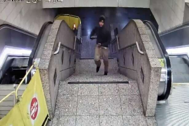 Detectives released surveillance video from Friday night Westlake Station shooting.