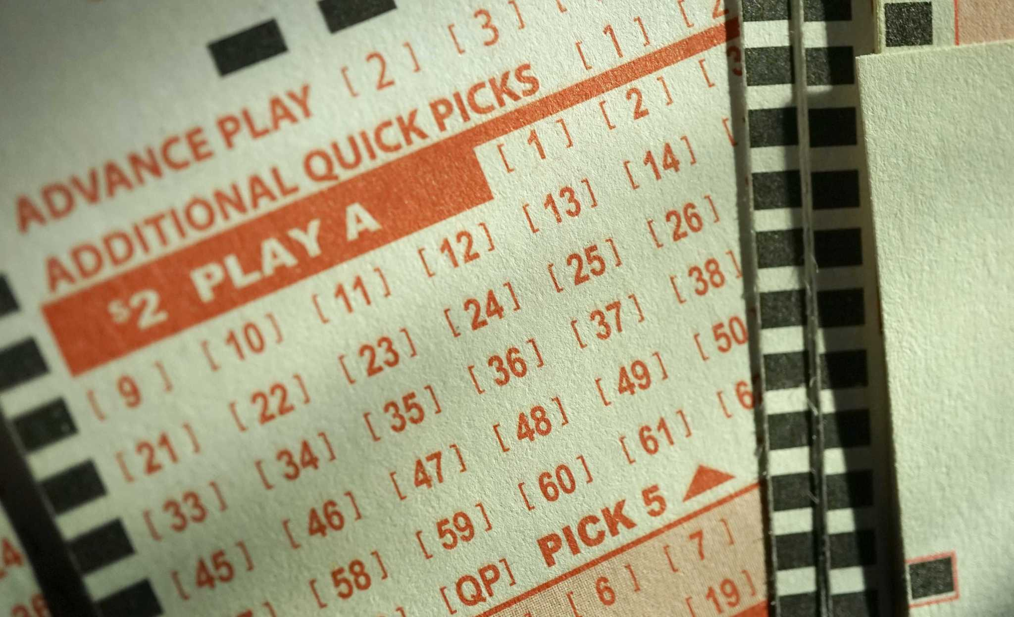 Two-time cancer survivor wins $4.6 million lottery jackpot