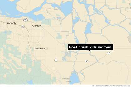 1 dead, at least 7 injured in San Joaquin Delta boat crash