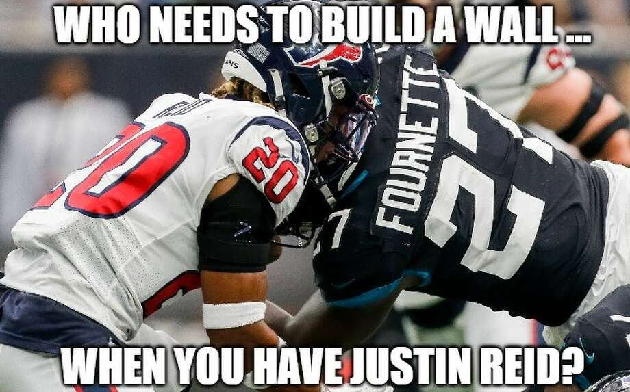 PHOTOS: More of the best memes from Week 2 of the NFL season Source: Matt Young Browse through the photos above for a look at some of the best memes from Week 2 of the NFL season ... Photo: Photo: Godofredo A. Vasquez/Meme: Matt Young