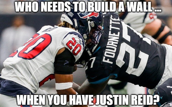 Memes celebrate Week 2 wins by the Texans, Cowboys
