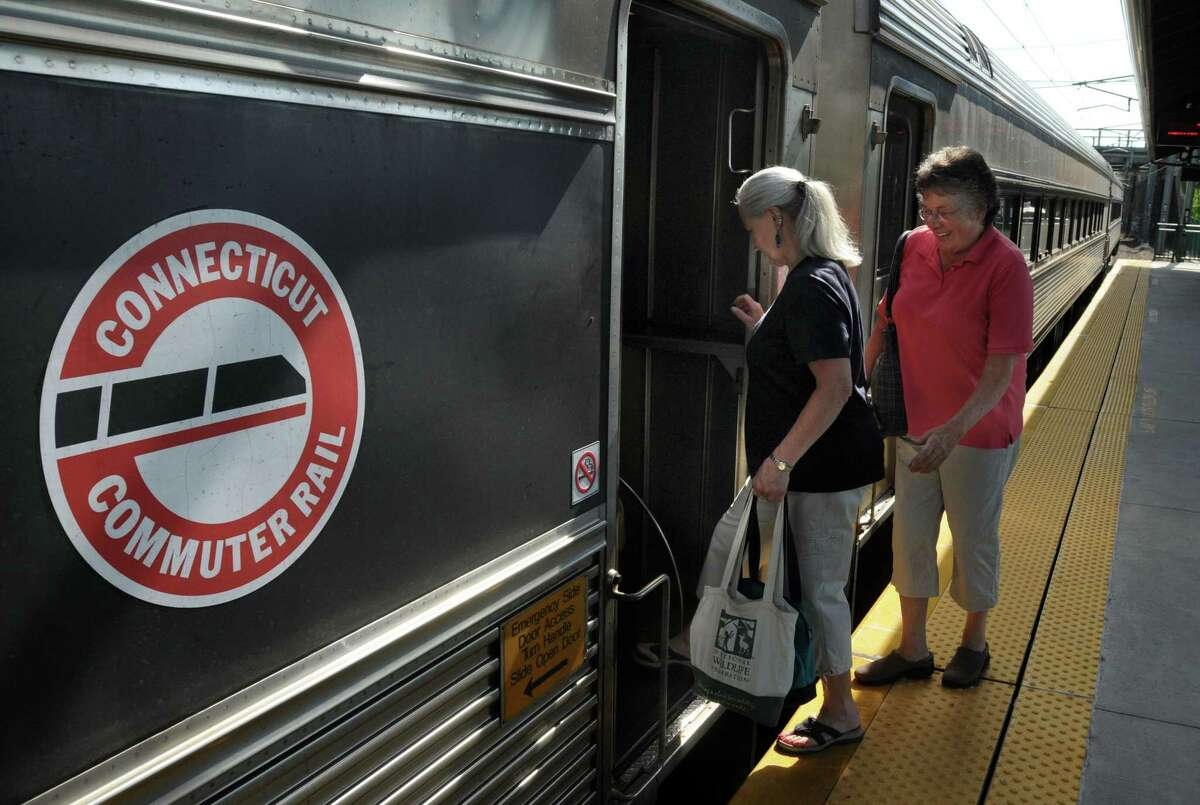 The state Department of Transportation is purchasing a fleet of new rail cars to replace its existing push-pull coaches operating on the Hartford Line, Shore Line East, Danbury Line and Waterbury Line. To assist DOT in developing rail cars that are