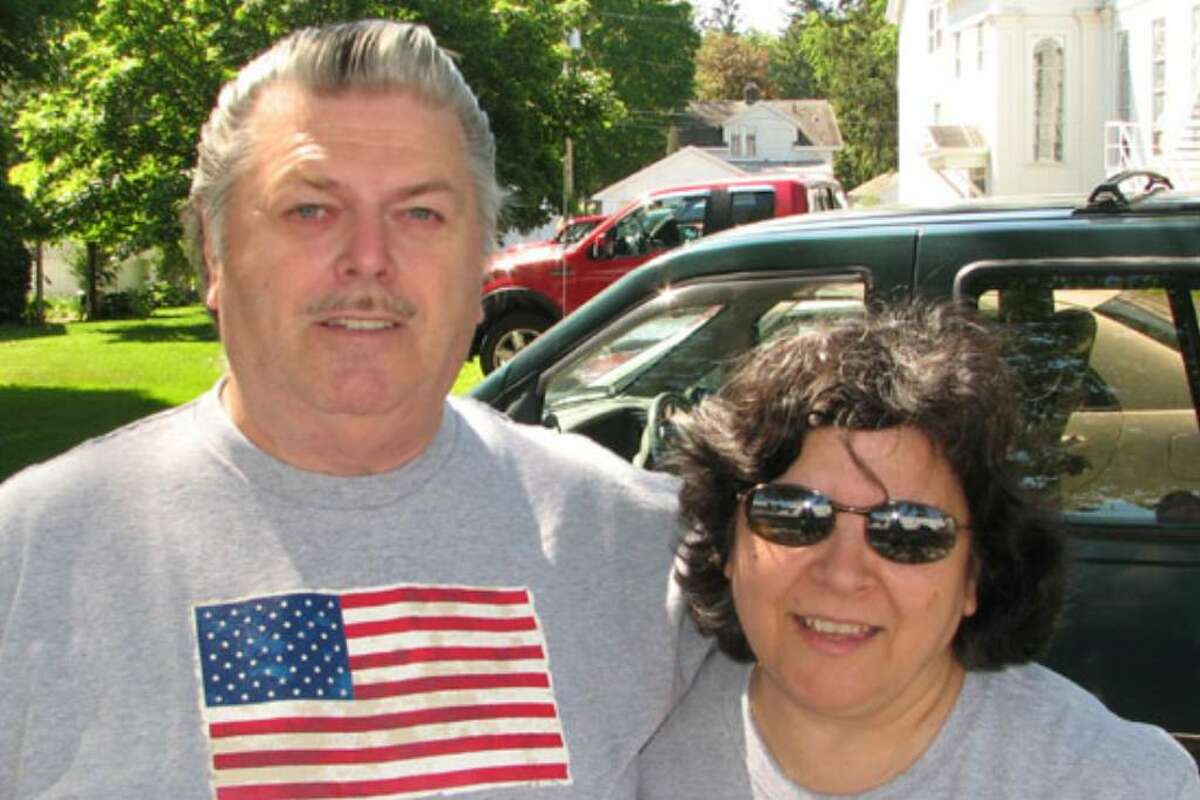 Were you seen at 2008 Bethlehem Memorial Day Parade?