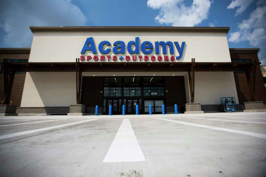 New Academy store located in Richmond on Friday, Sept. 13, 2019. Photo: Marie D. De Jesús, Staff Photographer / © 2019 Houston Chronicle