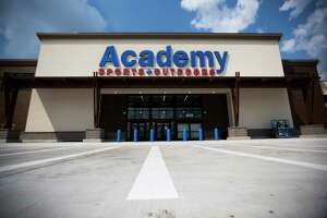 New Academy store located in Richmond on Friday, Sept. 13, 2019.