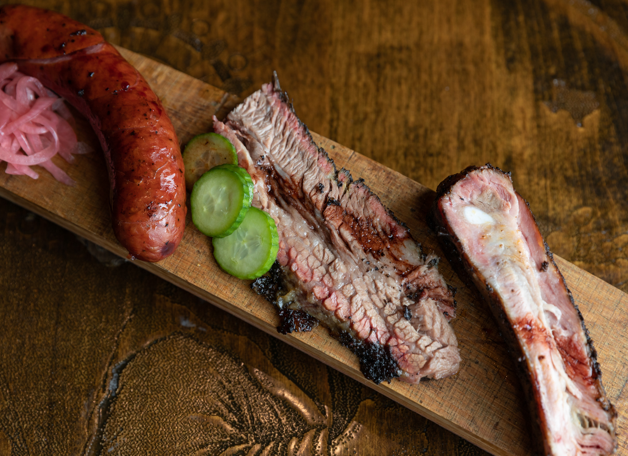 Who has Houston's most creative barbecue dish? Find out at the 2019 Houston BBQ Throwdown