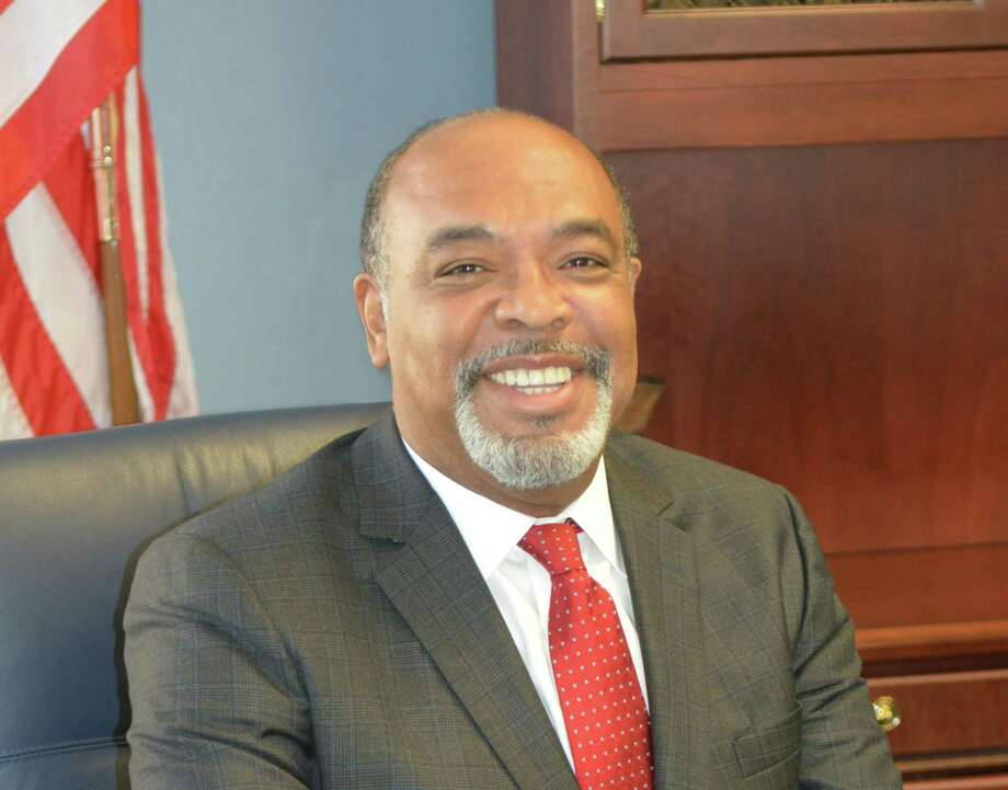 Insurance Commissioner Andrew Mais Photo: Contributed Photo / Wilton Bulletin Contributed