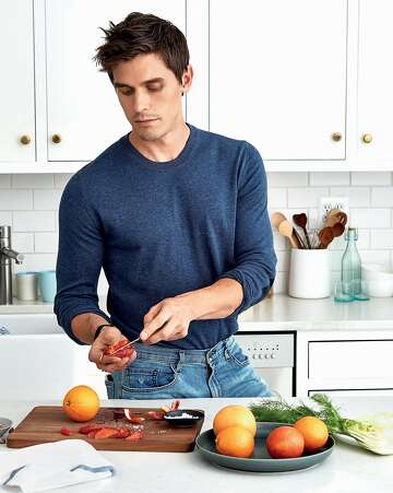 Antoni Porowski can cook. And now he has a cookbook to prove it.