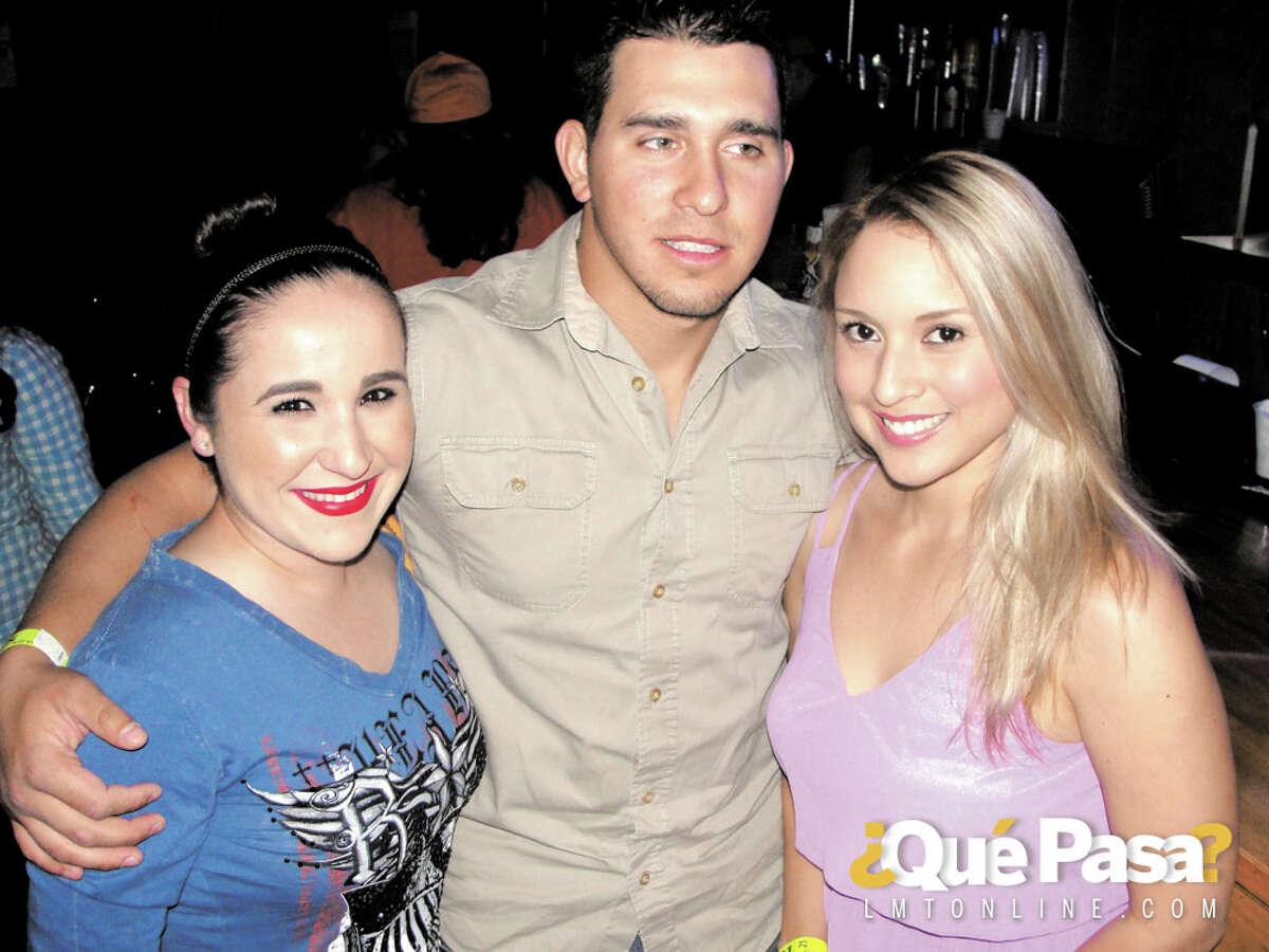 ¿Qué Pasa? 2012