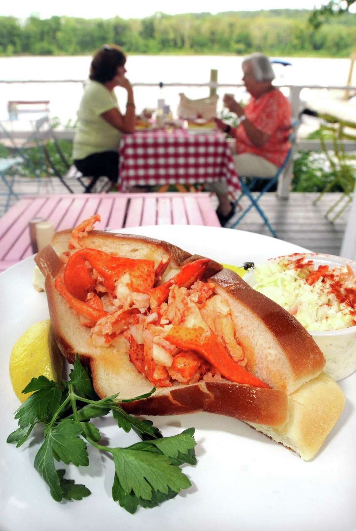 Savor Lobster is on Sept. 22 from 3-6 p.m. at the Maritime Aquarium at Norwalk, 10 N. Water Street, Norwalk. Tickets are $40. For more information, visit savorlobster.com.
