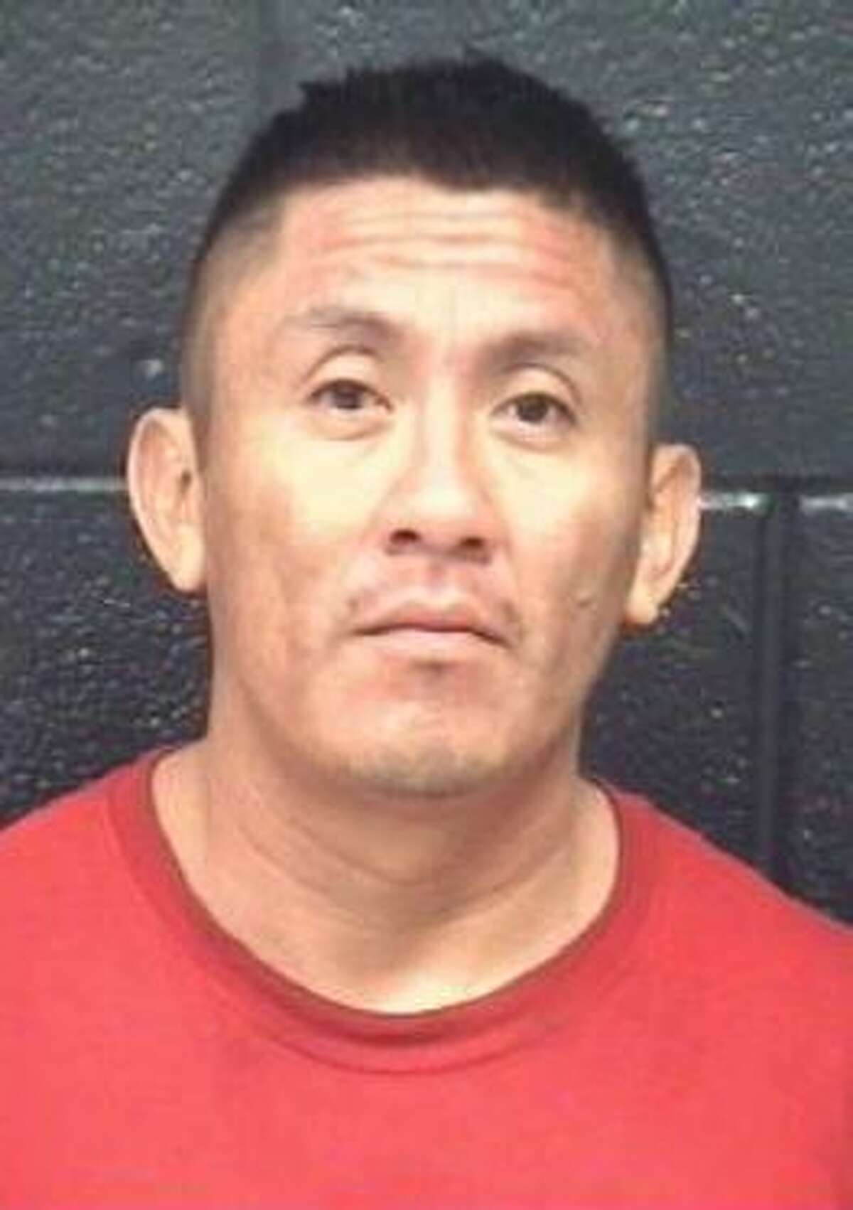 Santiago Che was charged with driving while intoxicated with a blood alcohol content greater than or equal to 0.15.