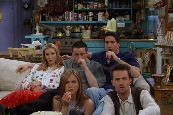 "50 best Friends episodes of all time If you were born before 1990, chances are you've watched ""Friends"" live on TV. With 236 episodes, the sitcom about six pals living in New York City is one of the most popular and longest-running primetime TV shows. Fans eagerly awaited each new episode, and a whopping 52.5 million people tuned in to watch the season 10 finale live. Critics clearly shared the fandom, as every starring actor except Courteney Cox received an Emmy nomination over the show's 10 seasons. ""Friends"" has also enjoyed a prolific afterlife long after the final episode aired, thanks in part to streaming services like Netflix. Whether you're just starting to binge the series or want to relive its best moments, this list of the 50 best ""Friends"" episodes should whet your appetite for some classic '90s television. Stacker compiled IMDb ratings for each episode of the 10-season series to come up with this list of the 50 highest-rated episodes. From emotional cliffhangers that shocked audiences to hilarious moments that produced some of the show's most beloved jokes, this list runs the gamut. Read on to see where your favorite episode falls on the list-and maybe get excited to start watching the classic sitcom all over again. You may also like: 100 best episodes of ""The Office"" This slideshow was first published on theStacker.com"