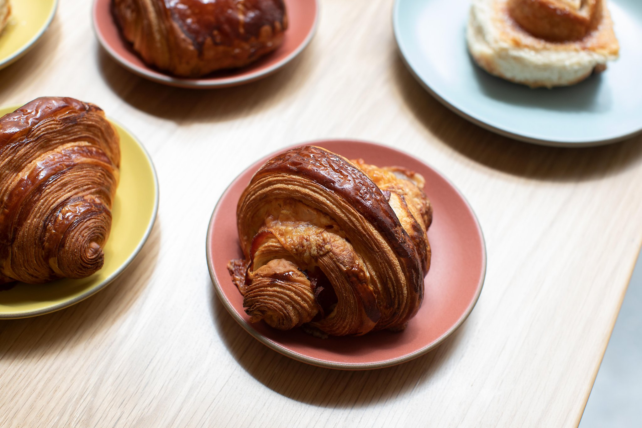 After a yearlong battle, Tartine workers finally unionize in San Francisco
