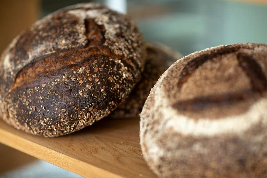 Tartine Bakery has opened a new location inside the Graduate hotel in Berkeley where it serves some its popular breads. Photo: Tartine Bakery