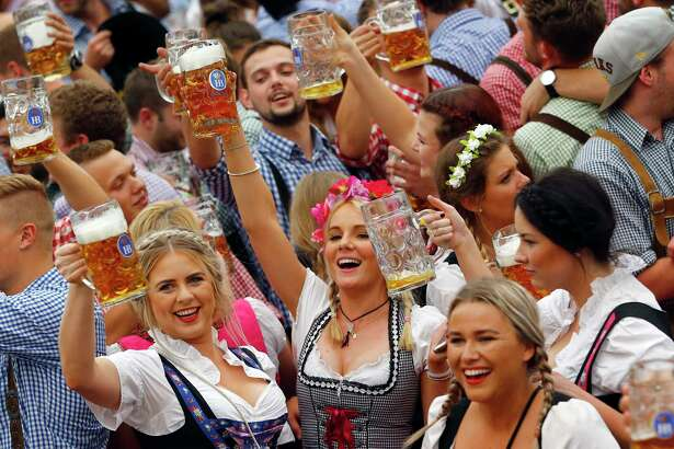 Oktoberfest season is upon us, and eight area establishments are ready to celebrate the German festival with German beer food. Here's a breakdown of Oktoberfest happenings.