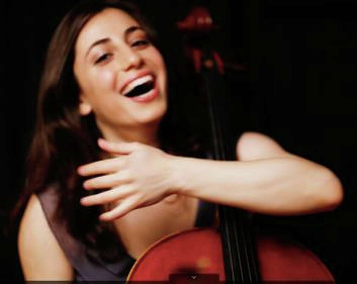 The Greater Bridgeport Symphony's 74th season premieres on September 21 at The Klein in Bridgeport and will feature American cellist Karen Ouzounion.