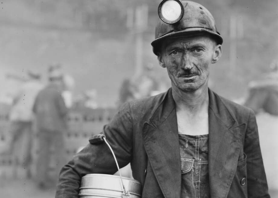 Most common jobs in America 100 years ago