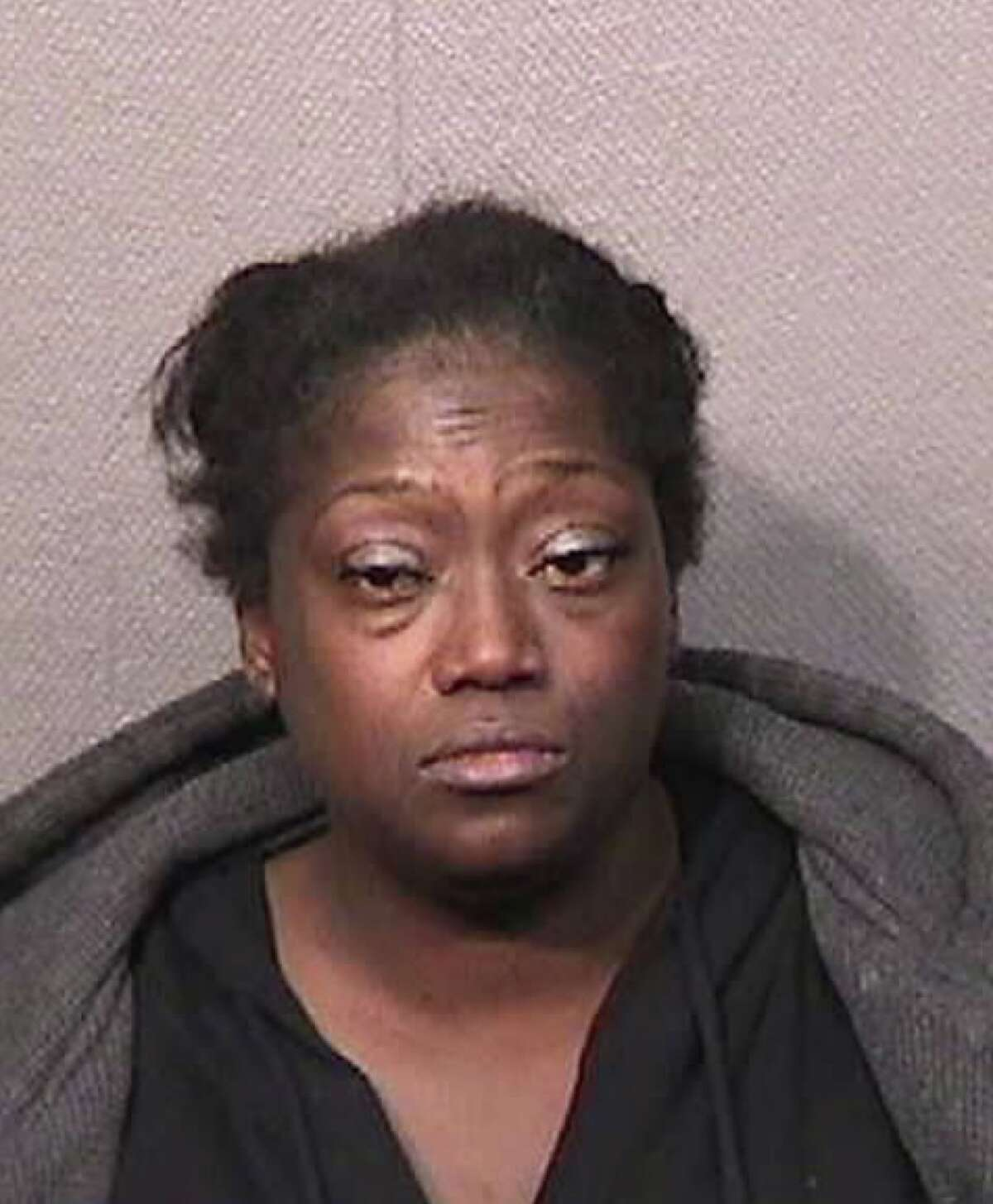 Shevon Edwinnie Hampton Wanted for burglary of a habitation Age: 41 Height: 5 feet, 5 inches Weight: 160 pounds Brown eyes, black hair Last known location: Houston Anyone with information about this person is urged to call Houston Crime Stoppers at 713-222-TIPS (8477).