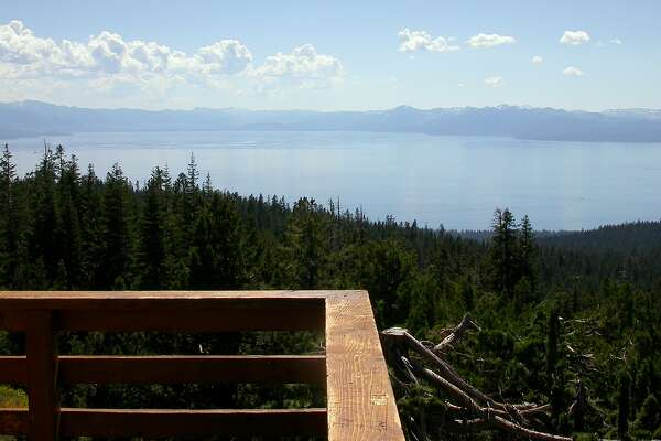 Now is the perfect time to visit Lake Tahoe