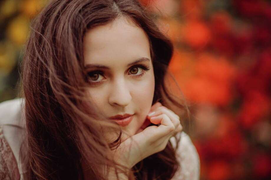 Cibolo musician Lauren May is competing for the opening slot at a big L.A concert. Photo: Lauren May
