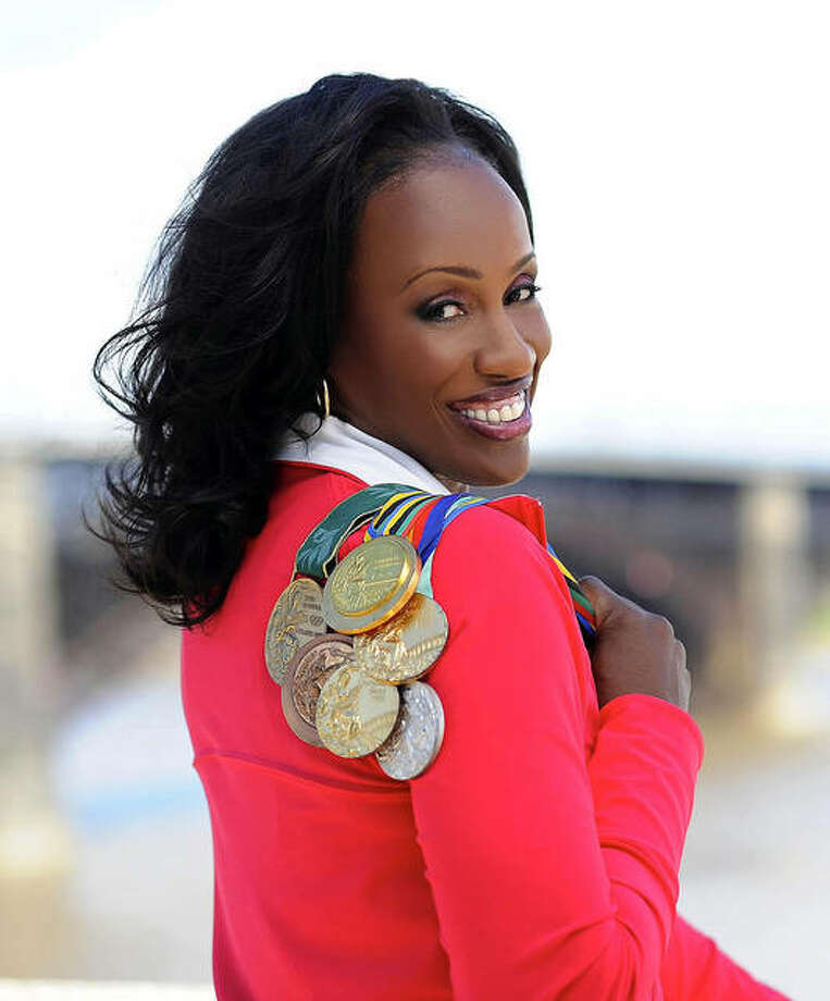 The Seventh Annual Jackie Joyner-Kersee Foundation Sequins, Suits and Sneakers Gala is approaching.