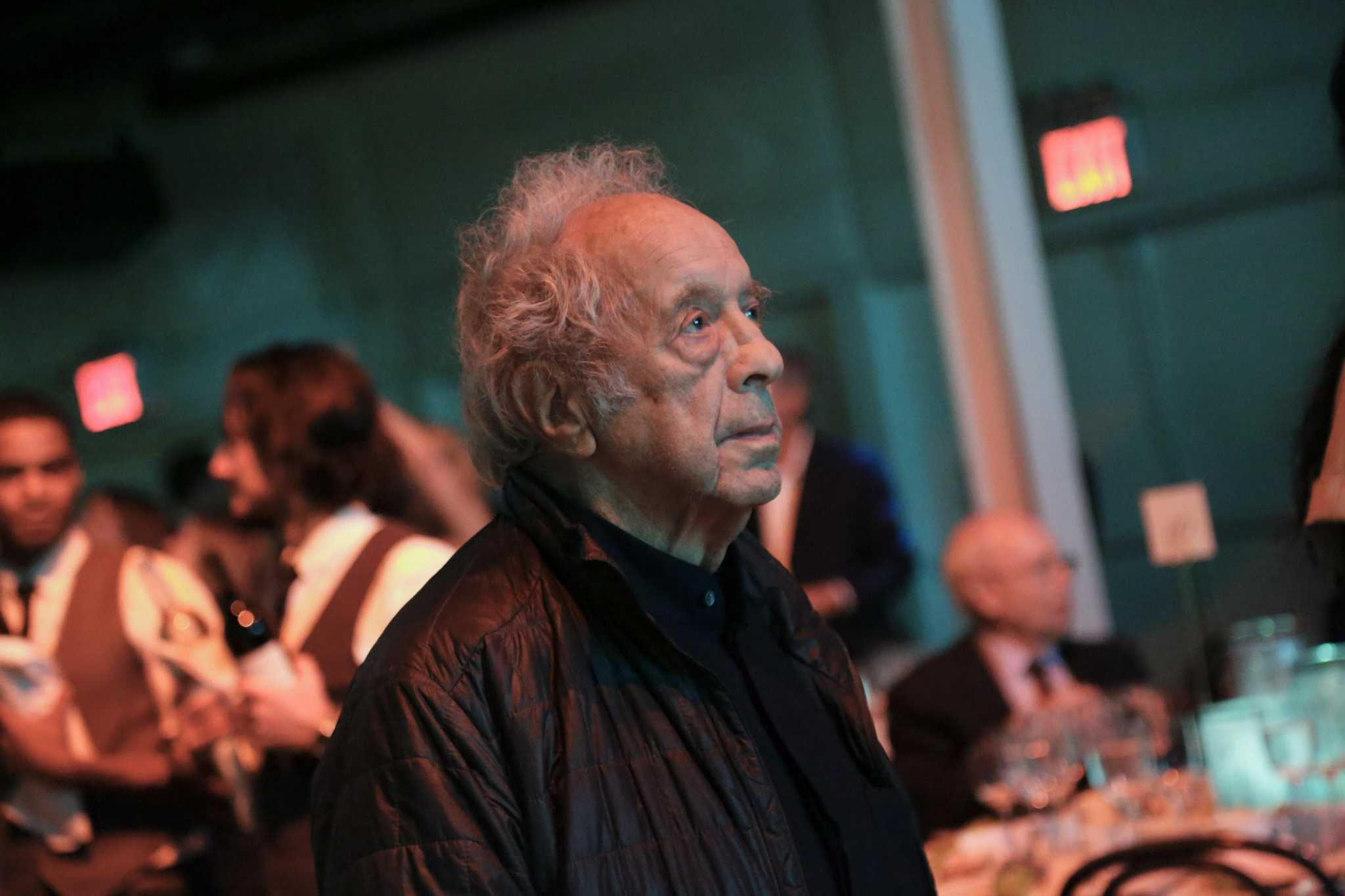 MFAH retrospective honors photographer Robert Frank