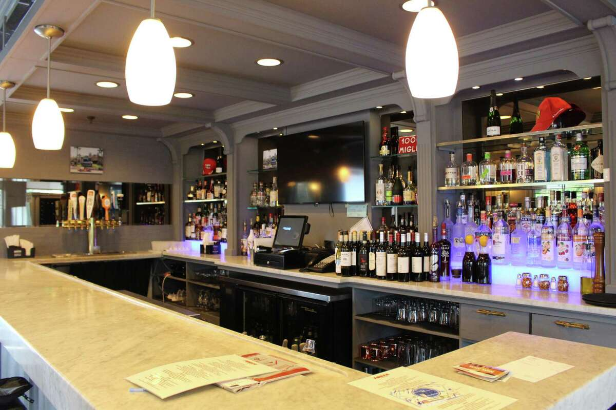 Forza Ristorante is the newest restaurant to occupy the former Viale's space in Black Rock.