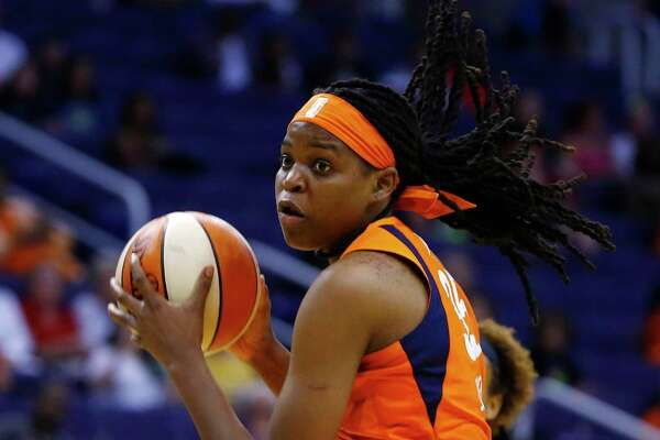 With title hopes, Connecticut Sun rested and ready for WNBA playoffs
