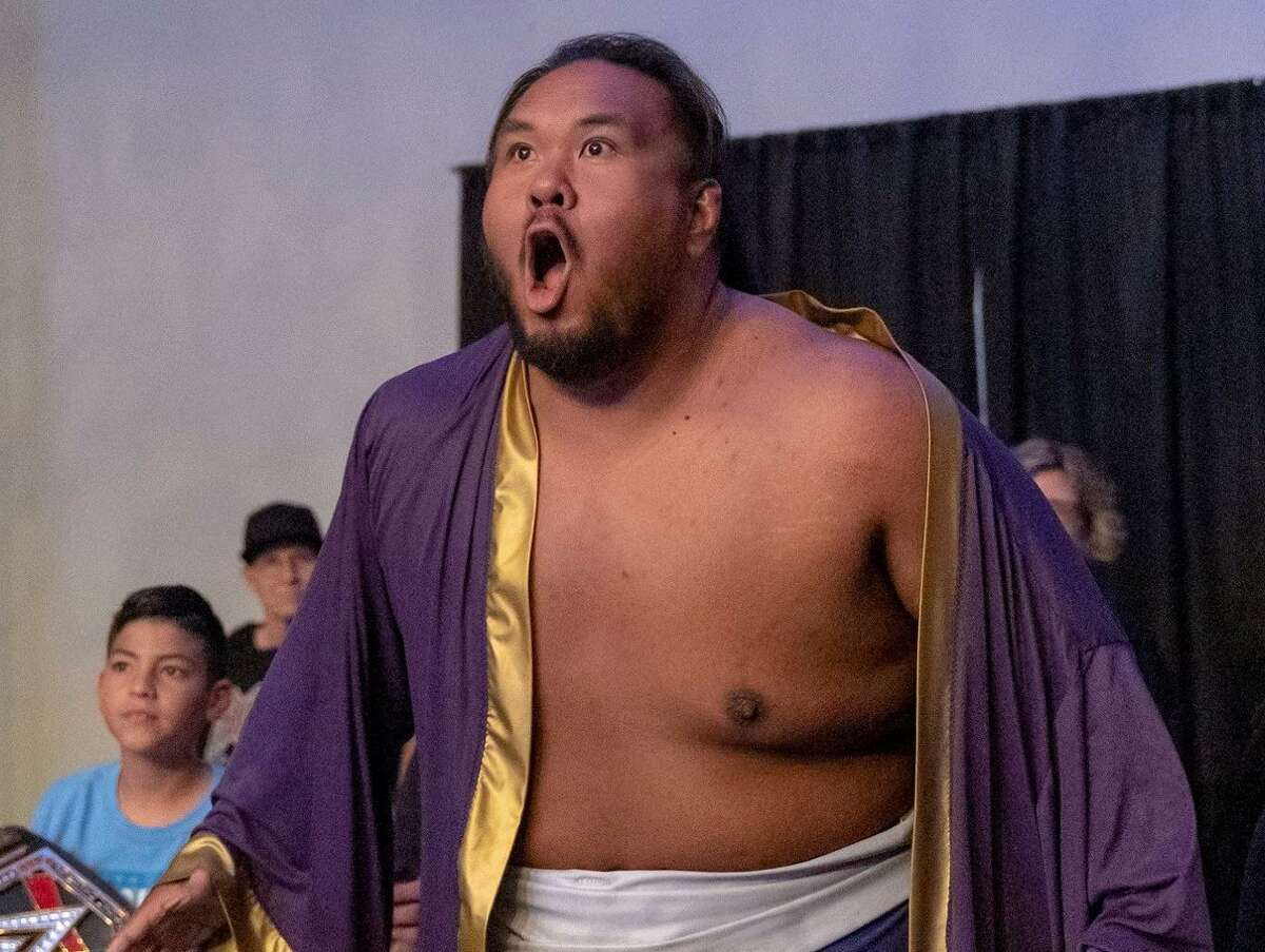 IMPACT wrestling superstar Fallah Bahh will defend his River City Wrestling title against Kongo Kong at United We Stand 2.