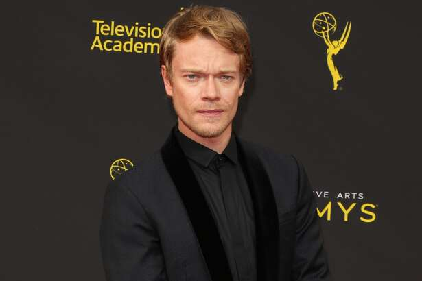 Alfie Allen attends the 2019 Creative Arts Emmy Awards on September 15, 2019 in Los Angeles, California.