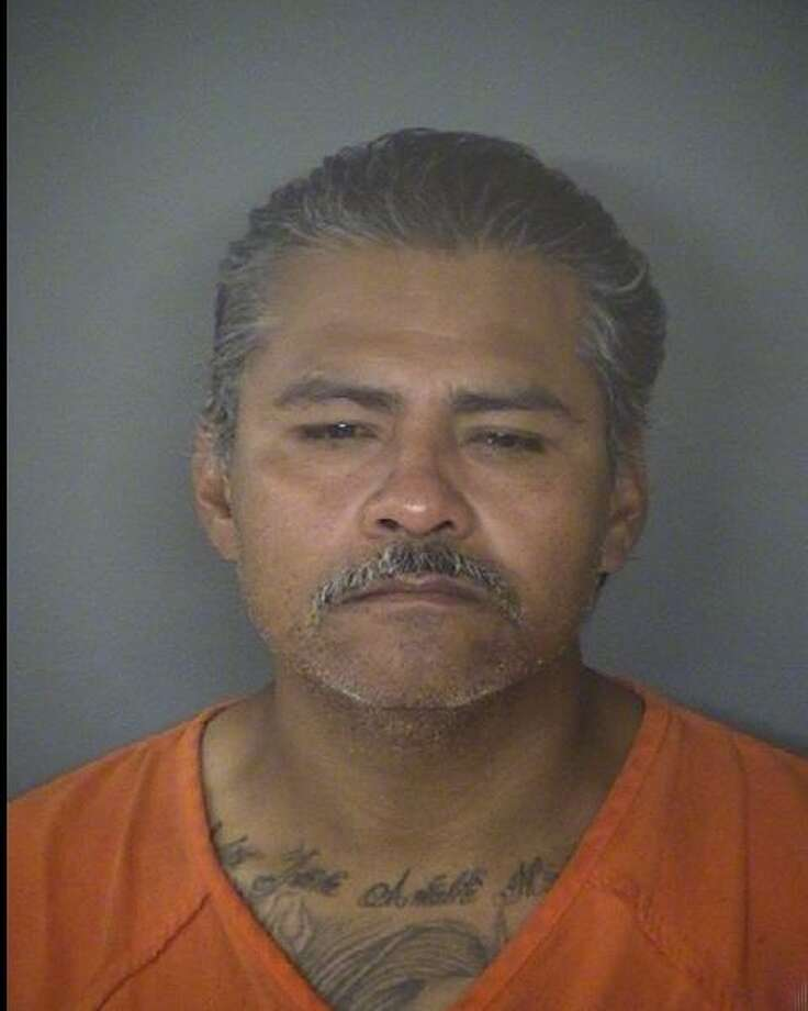 Moises Morales, 45, agreed to plead guilty to murder in the fatal shooting of Vincent Fisher, 31, in exchange for the sentence Photo: Courtesy