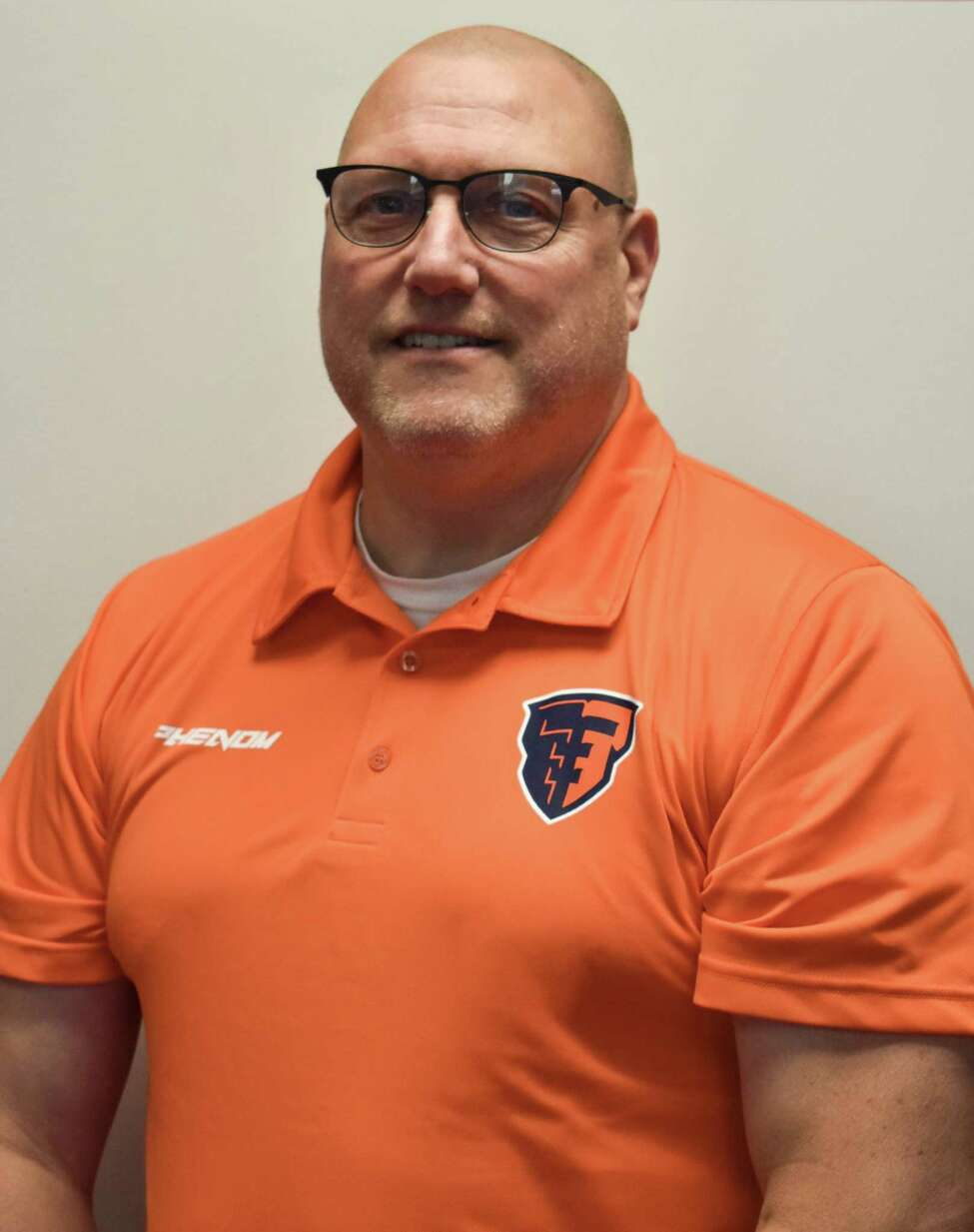 New Albany Empire chief operating office Bob Bulman.