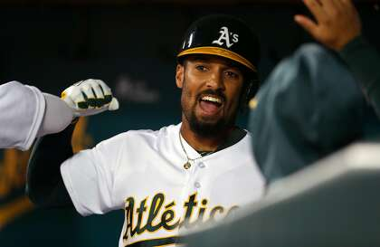A's Marcus Semien emerges as legitimate MVP candidate: 'He'd get my vote'