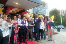 The sangria, red and white wines were flowing aplenty, as the city recently welcomed its latest addition to downtown, Relish Wine Bar & Grill.
